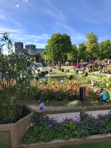 Gardens at Tivoli
